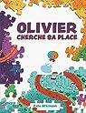 Olivier Cherche Sa Place par Atkinson