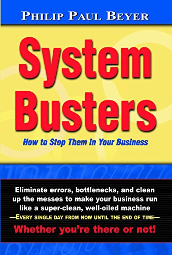Business management leadership page 3 vijay auto spares book archive cheap pdf system busters how to stop them in your business by philip beyer pdf fandeluxe Image collections