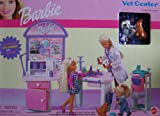 Barbie Vet Center Playset (2001) by Barbie