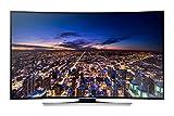 Abbildung Samsung UE65HU8200T 65Zoll 4K Ultra HD 3D Smart-TV WLAN Schwarz - LED-Fernseher (165,1 cm (65 Zoll), 3840 x 2160 Pixel, 3D, Smart-TV, WLAN, Schwarz)