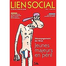 Les jeunes majeurs en péril, l'État se désengage (Lien Social t. 988)