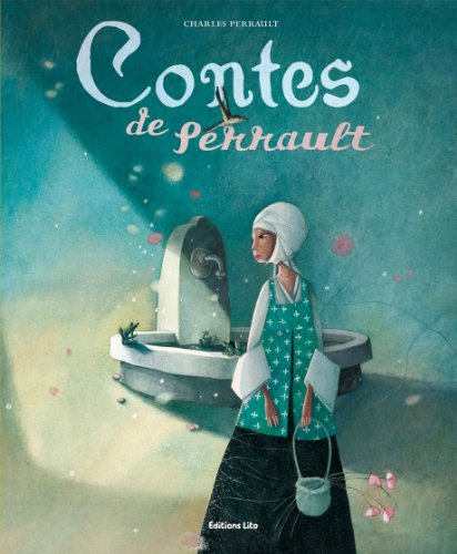 Les Contes : Contes de Perrault - Dès 5 ans par Charles Perrault