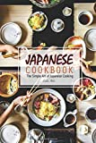 Best Simple Lunch Boxes - Japanese Cookbook: The Simple Art of Japanese Cooking Review