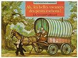 AH, LES BELLES VACANCES DES PETITS COCHONS