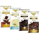 Chocholik Belgium Chocolate - Chocolates Heavenly Combination Of Yummy Chocolate Bars Luxury Belgium Chocolate