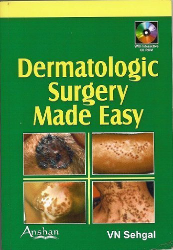 Dermatologic Surgery by Virendra N. (2006-10-01)