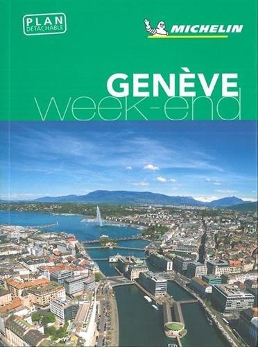 Guide Vert Weekend Genève Michelin