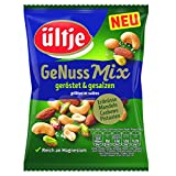 ültje GeNuss Mix, geröstet & gesalzen, 3er Pack (3 x 150 g)