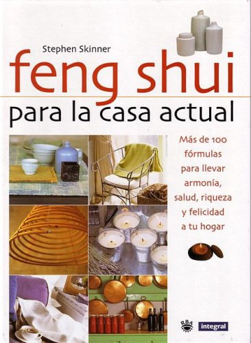 Descargar Libro Feng shui para la casa actual (INTEGRAL) de Stephen Skinner