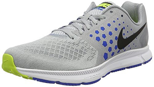 Nike Air Zoom Span Running Shoes (9 UK, GREY)