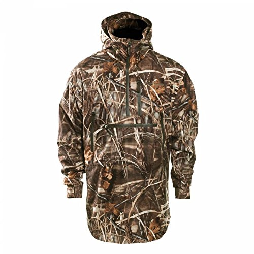 deer-hunter-avanti-smock-anorak-5899-dh-384-wren-color-dh-30-realtree-advantage-max-4-tamano-xxl