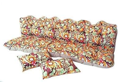 Polsterauflage Hollywoodschaukel 180x50x10-12cm 399
