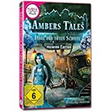 Amber's Tales - Insel der Toten Schiffe