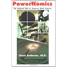 Powernomics: The National Plan to Empower Black America