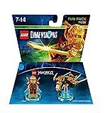 LEGO Dimensions - Fun Pack - Lloyd -