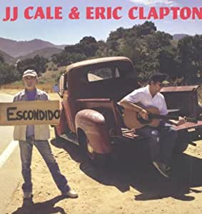 The Road to Escondido [Vinyl LP]