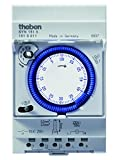 Theben 1510011 SYN 151 H - T - Interruptor horario