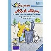Nick Nase und der verschwundene Schlüssel (Leserabe - Schulausgabe in Broschur)