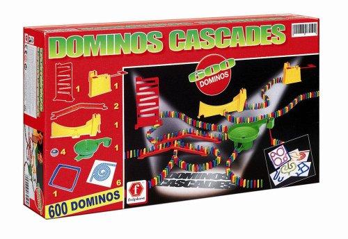 Imagen 1 de Domino Cascada 600 piezas