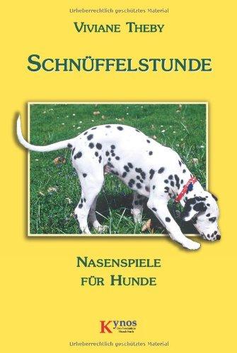 Schnüffelstunde: Nasenspiele für Hunde