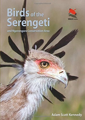 Birds of the Serengeti: And Ngorongoro Conservation Area (WILDGuides) by Kennedy, Adam Scott (2014) Taschenbuch