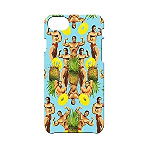 BLUEDIO Designer Printed Back case Cover for Apple iPhone 7 - G2207