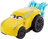 Cars 3- Carreras Acuáticas Cruz (Mattel