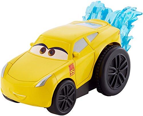 Mattel Disney Cars DVD39 - Disney Cars 3 Splash Racers Cruz Ramirez (Splash-racer)