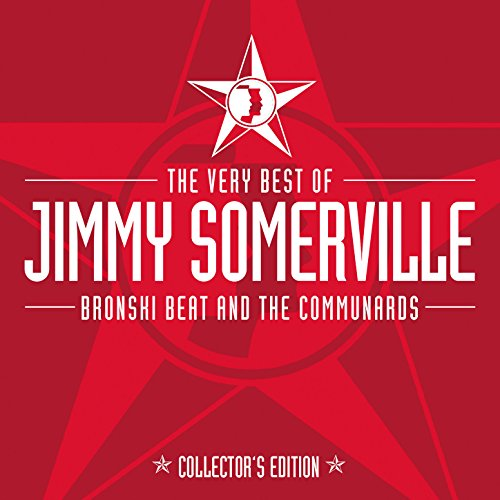 The Very Best Of Jimmy Somervi...