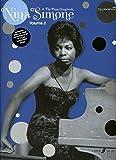 The Nina Simone Piano Songbook: v. 2 (Pvg) by Nina Simone (2008-01-31)