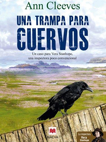 Una trampa para cuervos (Mistery Plus)
