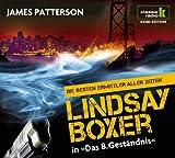 Das 8. Geständnis - Lindsay Boxer ermittelt, 6 CDs (Klassik Radio Krimi-Edition - Die besten Ermittler aller Zeiten): Lindsay Boxer ermittelt. Gekürzte Lesung