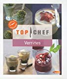 Top Chef, les recettes créatives: Verrines