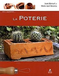 Et si j'apprenais... La poterie - numéro 15