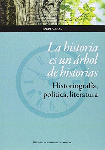 Historia es un árbol de historias,La (Ciencias Sociales)