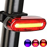 Yakamoz Bicycle Taillight Ultra Red & Blue - Best Reviews Guide
