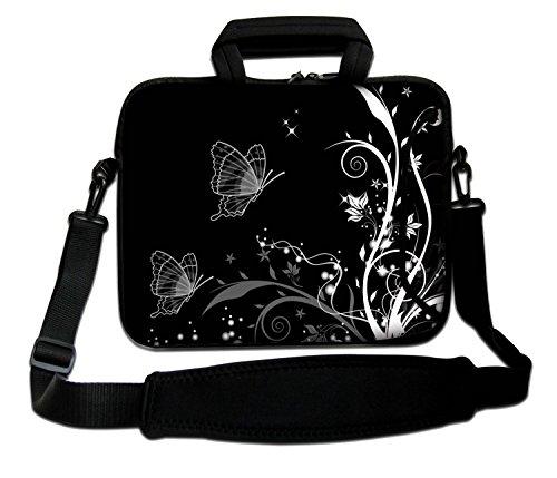 17Zoll Messenger Tasche Handtasche für Notebooks Pavillion