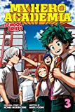 My Hero Academia School Briefs: Dorm Days: Volume 3