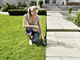 Bosch DIY Akku-Grasschere AGS 10,8 LI, Akku, Ladegerät, Grasscherblatt, Karton (10,8 V, 10 cm Messerbreit) -