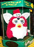 Special Limited Edition Christmas Furby