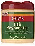Organic Root Stimulator Hair Mayonnaise Treatment 473ml (Soins Cheveux)...