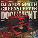 Andy Smith Document by DJ ANDY SMITH (2009-03-03)