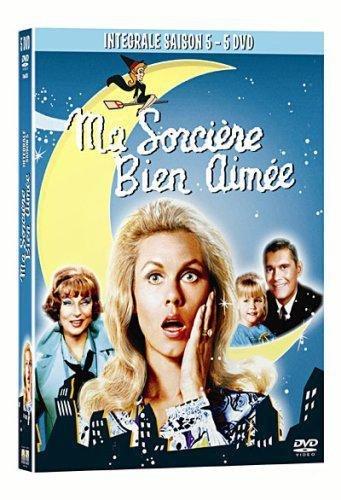 ma-sorciere-bien-aimee-integrale-saison-5-4-dvd
