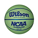 Wilson - NCAA Illuminator, Color Fluor Green