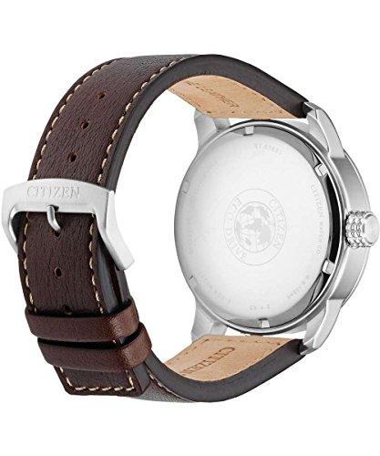 1f4b4431a724 Precio Más Barato Citizen BM8470-03AE - Reloj analógico de cuarzo ...