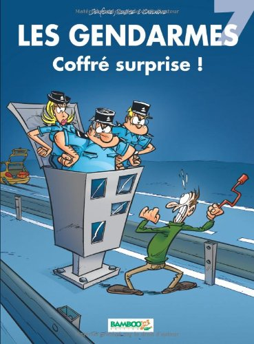 Les Gendarmes, tome 7 : Coffré surprise !