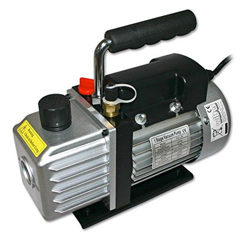 Unterdruckpumpe Vakuumpumpe 58 L 3 cfm 10 Pa -