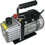 Pompe à dépression - Pompe à vide 84l - 3cfm / 10Pa