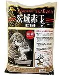 Akadama harte Qualität, japanische Bonsaierde aus dem Bonsai-Fachgeschäft, 14 ltr. Btl. -