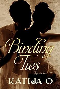 Binding Ties: Majestic Pearls II by [O., Katija]